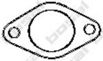 Прокладка, труба выхлопного газа Bosal 256836