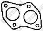 Прокладка, труба выхлопного газа Bosal 256883