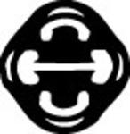 Резиновые полоски, система выпуска Walker 81252