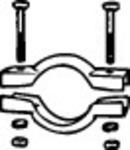 Клемма, система выпуска Walker WAL 82516