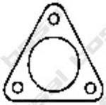 Прокладка, труба выхлопного газа Bosal BS 256-846