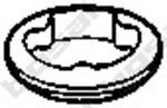 Прокладка, труба выхлопного газа Bosal 256946