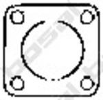 Прокладка, труба выхлопного газа Bosal 256-931