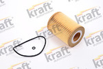 Масляный фильтр Kraft Automotive 1701400