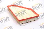 Воздушный фильтр Kraft Automotive 1712660