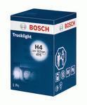 Лампа накаливания, основная фара Bosch 1987302441