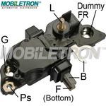 Регулятор генератора Mobiletron VRB252