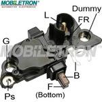 Регулятор генератора Mobiletron VRB256