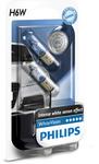 Лампа накаливания, фонарь указателя поворота Philips 12036WHVB2