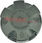 Крышка, резервуар охлаждающей жидкости Metzger 2140102