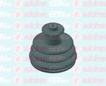 Комплект пылника, приводной вал (со стороны колеса) Autofren Seinsa D8204