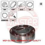 Шарнирный комплект, приводной вал Master-Sport 302287-SET-MS