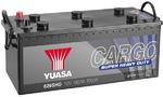 Стартерная аккумуляторная батарея Yuasa 629SHD