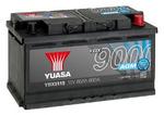 Стартерная аккумуляторная батарея Yuasa YBX9115