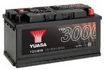 Стартерная аккумуляторная батарея Yuasa YBX3019