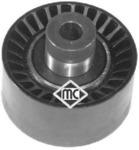 Паразитный / ведущий ролик, поликлиновой ремень Metalcaucho 05450