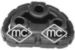 Буфер, глушитель Metalcaucho 05493