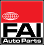 Прокладка, крышка головки цилиндра Fai Autoparts SIL-2
