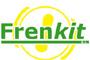 Комплект направляющей гильзы (передний мост) Frenkit 815001