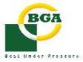 Уплотняющее кольцо, коленчатый вал (со стороны коробки передач) Bga OS1309