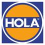 Шланг тормозной задний hola hv208  ваз 2108-12 Hola HV208